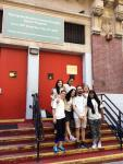 Young Alumni Service Day NYC August 2016